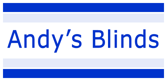 Andys Blinds